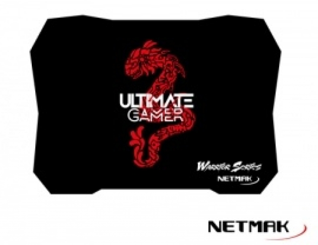 Mouse Pad Gamer NM-ULTIMATE (5530)