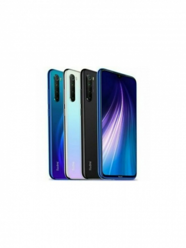 Xiaomi Redmi Note 8 64gb 4gb Ram Dual Sim Version Global 4g