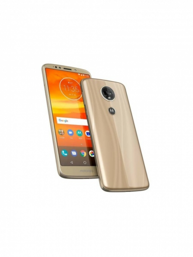 Motorola E5 Plus 16 GB