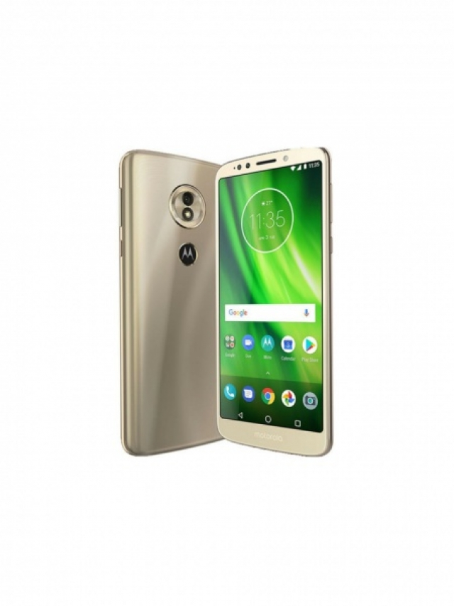 Motorola G6 Play 32 GB