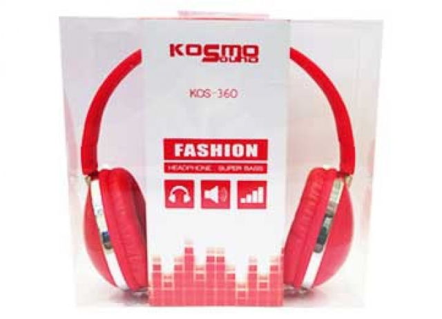 AURICULARES Over-ear KOS360 (5941)