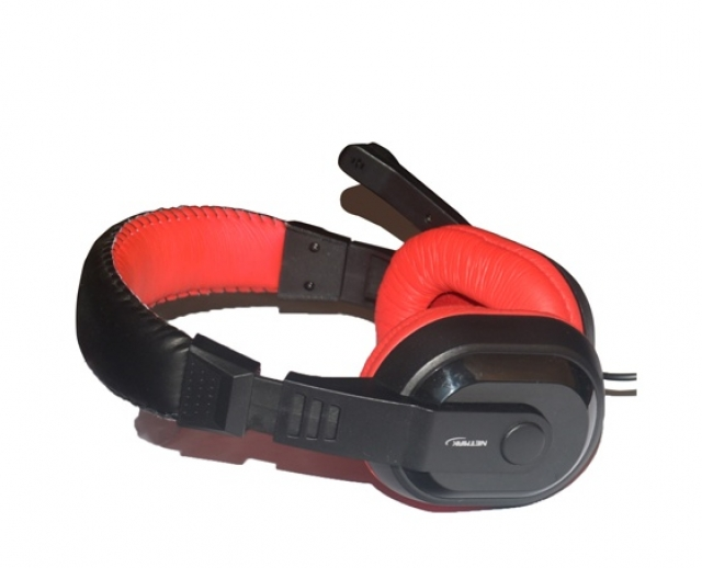 Auricular gamer c/mic NM-Shadow Terror Sound (3089)