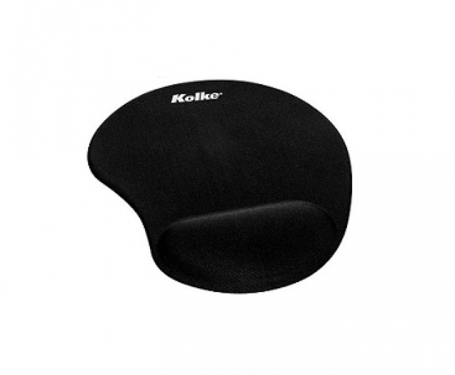 Pad mouse KED-150 negro (5363)