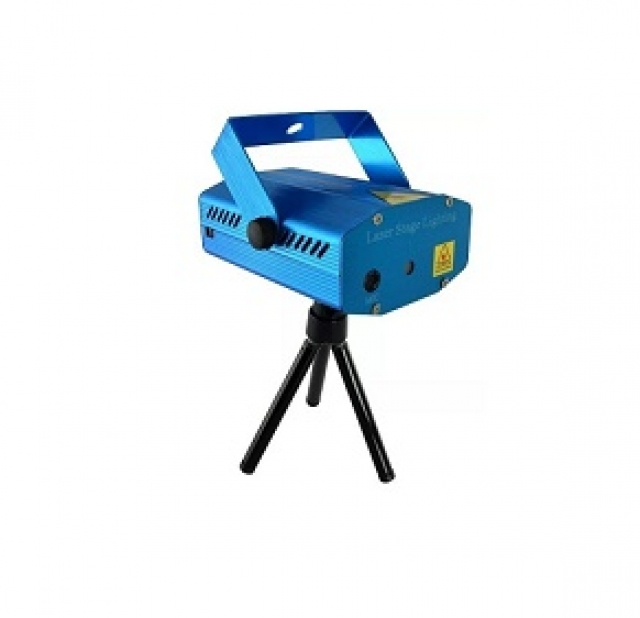 Proyector mini Laser  Modelo JX-039-A5 / JX-040 (2997)