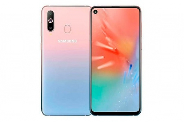 Samsung Galaxy A60  Dual Sim 128gb 6.3 32mp
