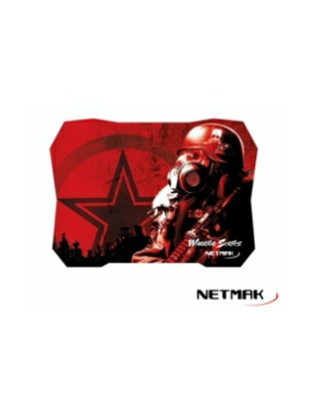 Mouse Pad Gamer NM-STAR (5524)