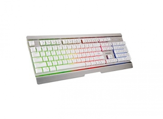 Teclado gamer led NKB-970