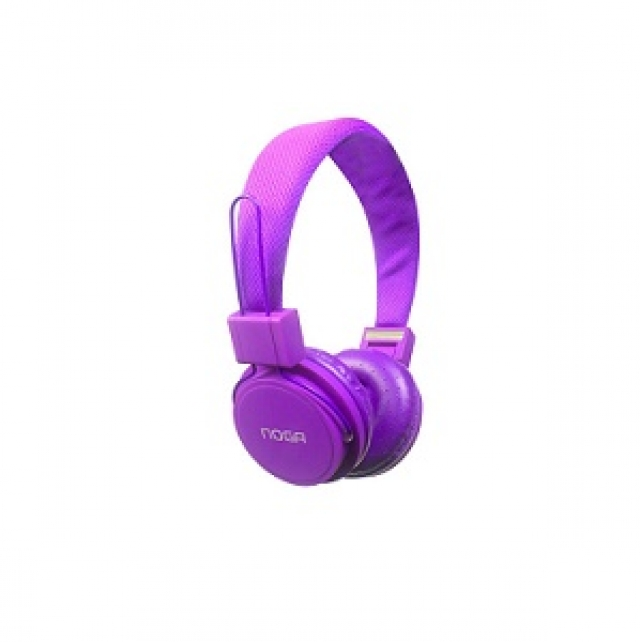 Auricular Fit Color NG-55 violeta