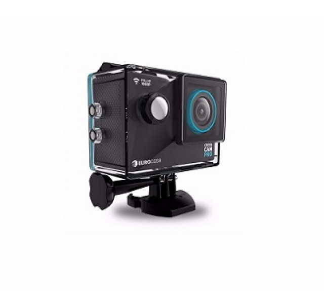 Camara digital Cross Cam Pro